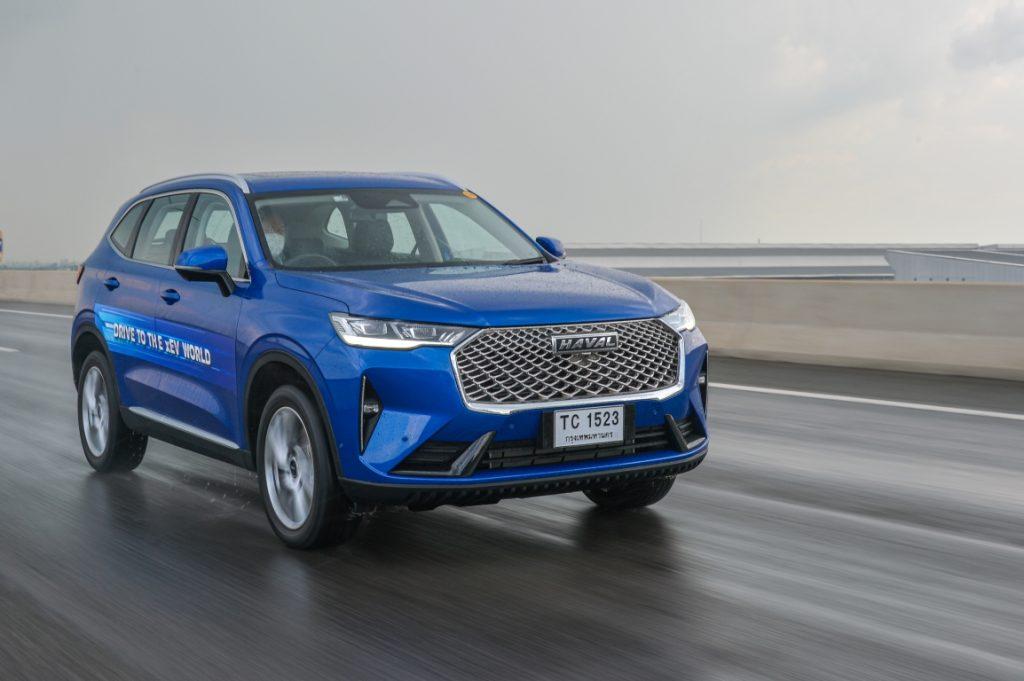 ข่าวรถวันนี้ (16/9/21) : HAVAL H6 Hybrid SUV ขึ้นแท่นยอดขายอันดับ 1 เดือนสิงหาคม