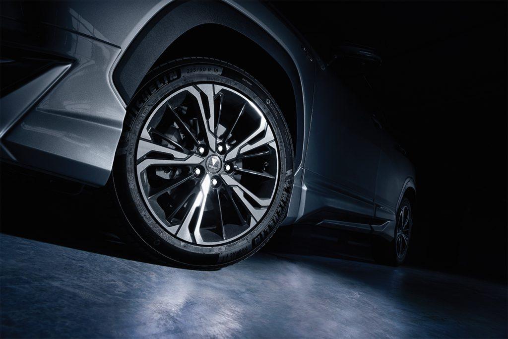 รีวิวรถใหม่ 2021 :โตโยต้า แนะนำรุ่นพิเศษ!โคโรลล่า ครอส Modellista