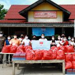 กองทุนฮอนด้าเคียงข้างไทย ช่วยเหลือให้ผู้ประสบอุทกภัยใน 6 จังหวัด